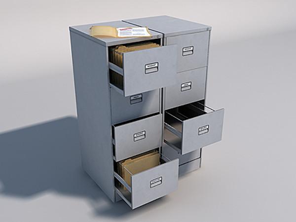 servis filing cabinet