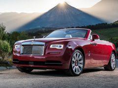 Ahli Kunci Mobil Rolls Royce