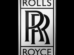 Duplikat kunci Rolls-Royce