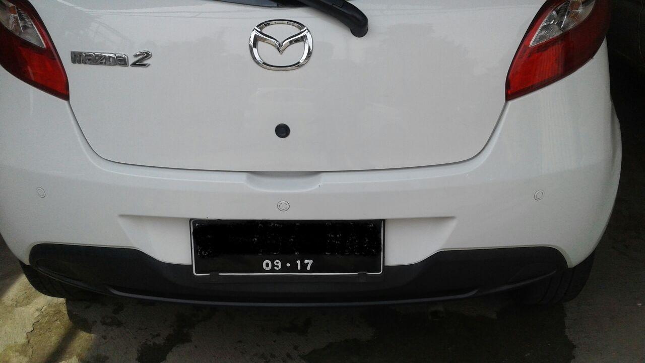 Ahli Kunci Mobil Mazda