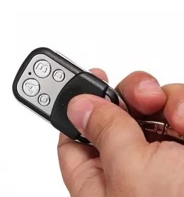 servis remote mobil